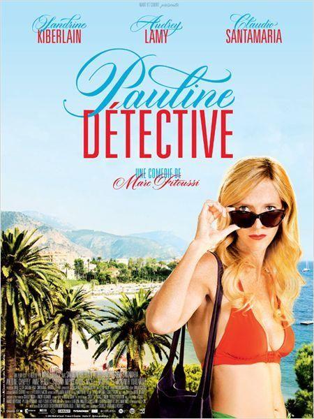 Pauline détective - * * *