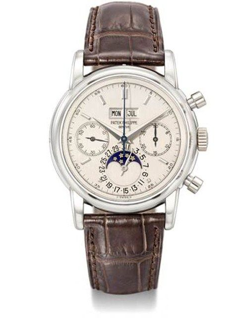Christie's Geneva to offer Eric Clapton watch in its ...