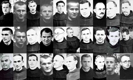 Saints Franciscains1