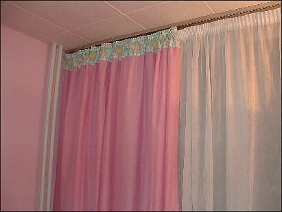 couture les rideaux. Black Bedroom Furniture Sets. Home Design Ideas