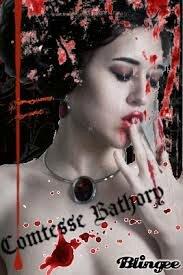 Le retour de la Comtesse Bathory sur les planches.