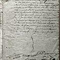BUTTIÉ François Charles & LE MASSON Marie Louise_Mariage 1774