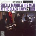 Shelly Manne & His Men - 1959 - At The Black Hawk Vol