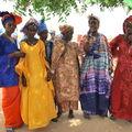 Femmes Griots - Festival Bamtaaré Lawré Gawdé Bofé