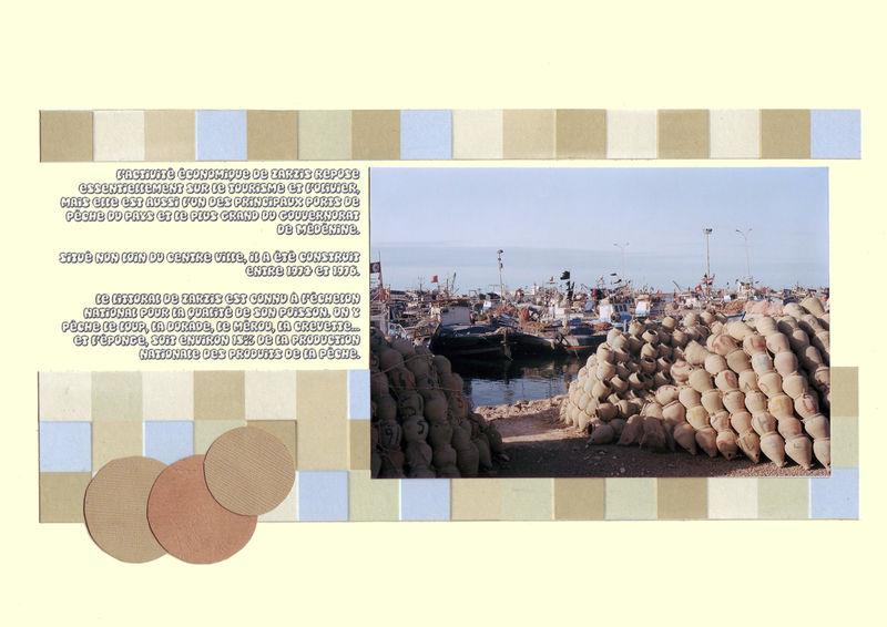 03 - Zarzis - Le port