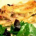 Des lasagnes alsaciennes façon tarte flambée !
