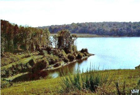 VALJOLY-Le Lac