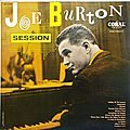 Joe Burton - 1957 - Session (Coral)