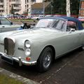Alvis TE21 drophead coupe (Retrorencard) 01