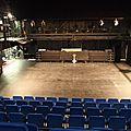 Visite du Nouvel Opéra