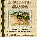 Song of the seasons (3)....