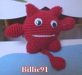 billiediablotin