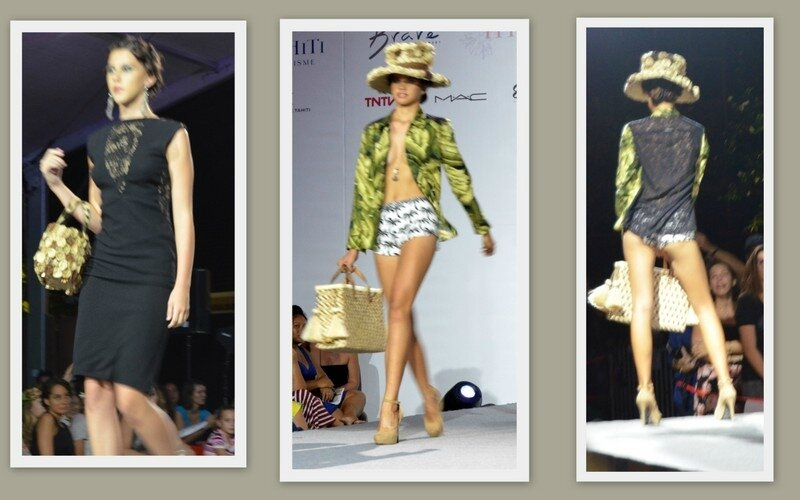 Fashion Week Tahiti19