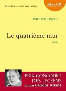 le quatrieme mur_cd