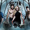 Bitten Season 2 Poster promo