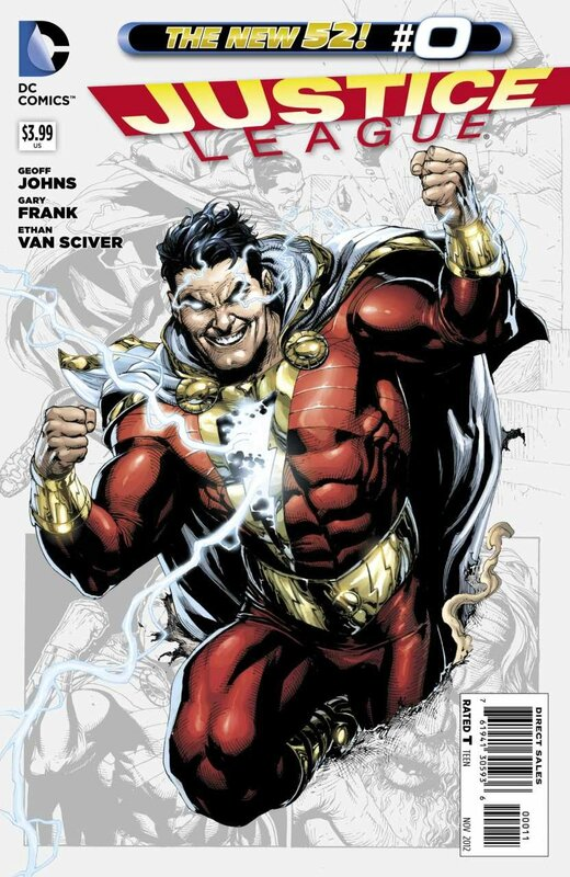 new 52 justice league 00