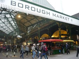 Borough Market BATIMENT 04
