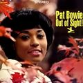 Pat Bowie - 1964 - Out of Sight! (Prestige)