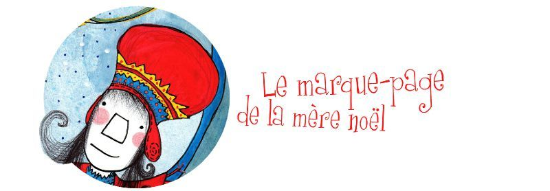 marque page bulle