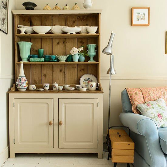 Dresser-display--Living-room-storage--PHOTO-GALLERY--Style-at-Home--Housetohome
