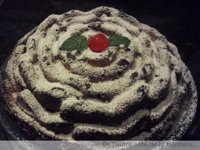 Cake Aux Fruits Confits Facile Marmiton