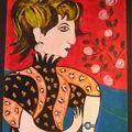 métamorphose Picasso