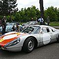 PORSCHE 904 Carrera GTS 1964 Strasbourg (1)