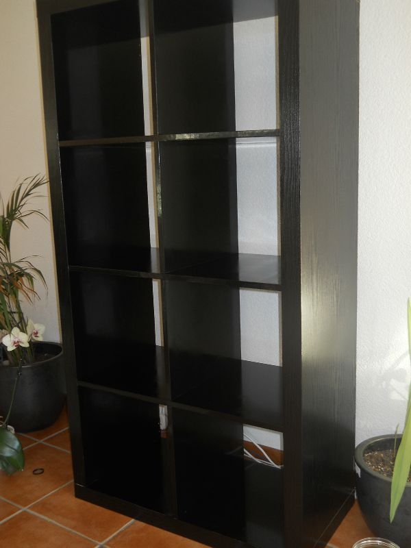 customisation d 39 un meuble ikea bricoles et talons aiguilles. Black Bedroom Furniture Sets. Home Design Ideas