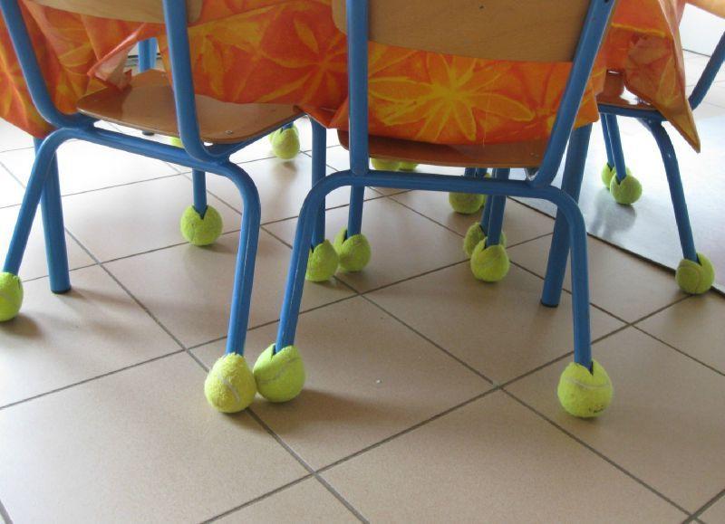 """Résultat de recherche d'images pour """"chaise balle tennis"""""""