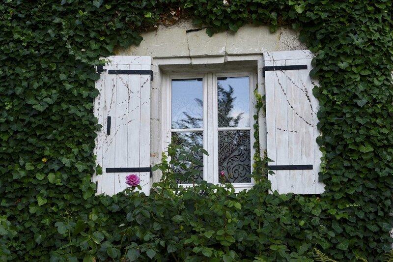 la petite maison - 1