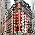 Knickerbocker hotel - new york (usa)