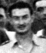 Jean GARCIN 1944