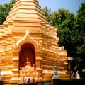 Chiang Maï Wat Phan On