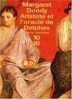 aristote et loracle de delphes