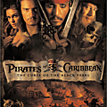 Pirates of the Caribbean [1] - The Curse of the Black Pearl (4 Mars 2013)