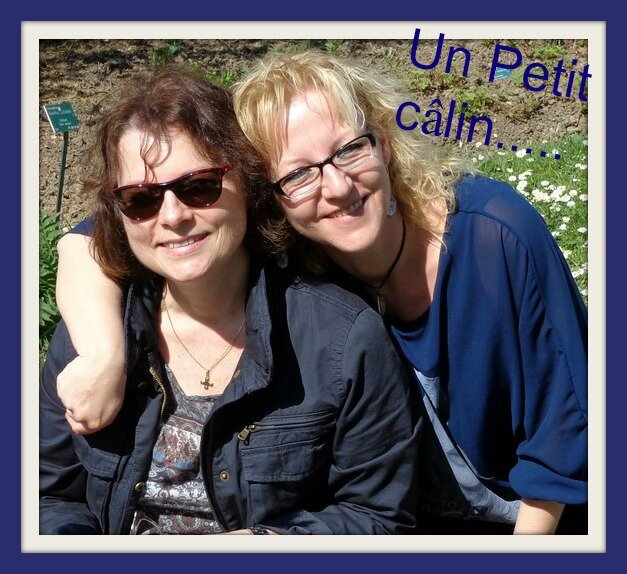 un petit calin