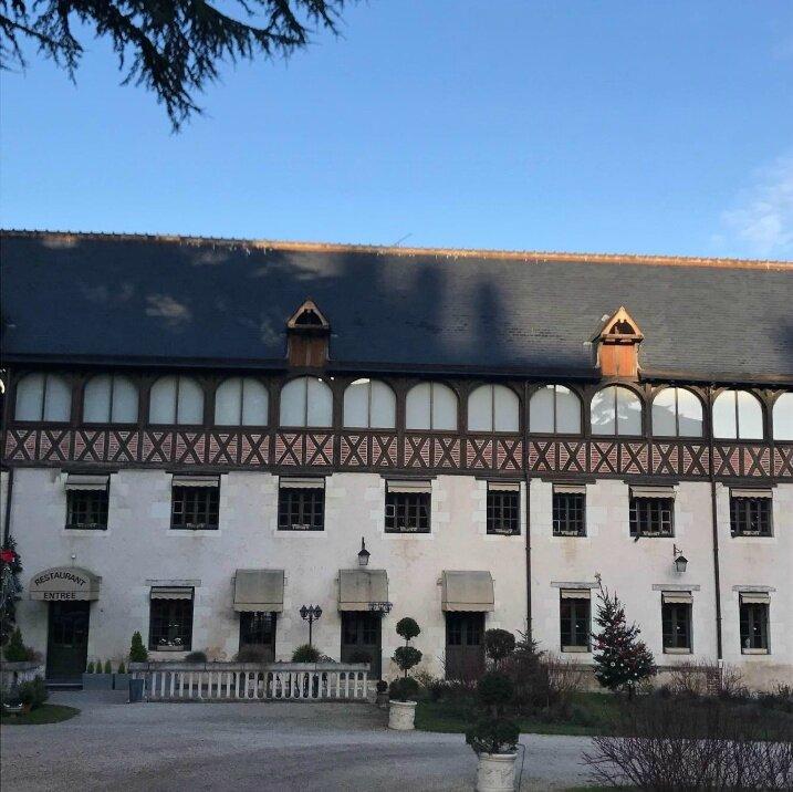 L'Orangerie du Château (8)