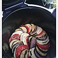 Cookeo : tian provençal