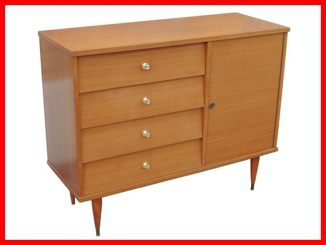Commode buffet vintage (12)