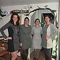 Ricl : les 2èmes rencontres interdépartementales de la couture de loisirs