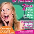 Talent de femmes à laventie