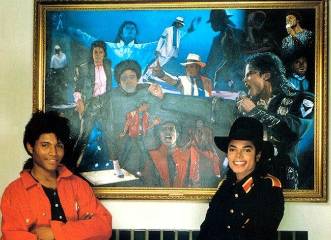 Un jour dans la vie de Michael Jackson 84848432_o