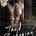 The reckoning (hard to resist #2) by s.l. scott