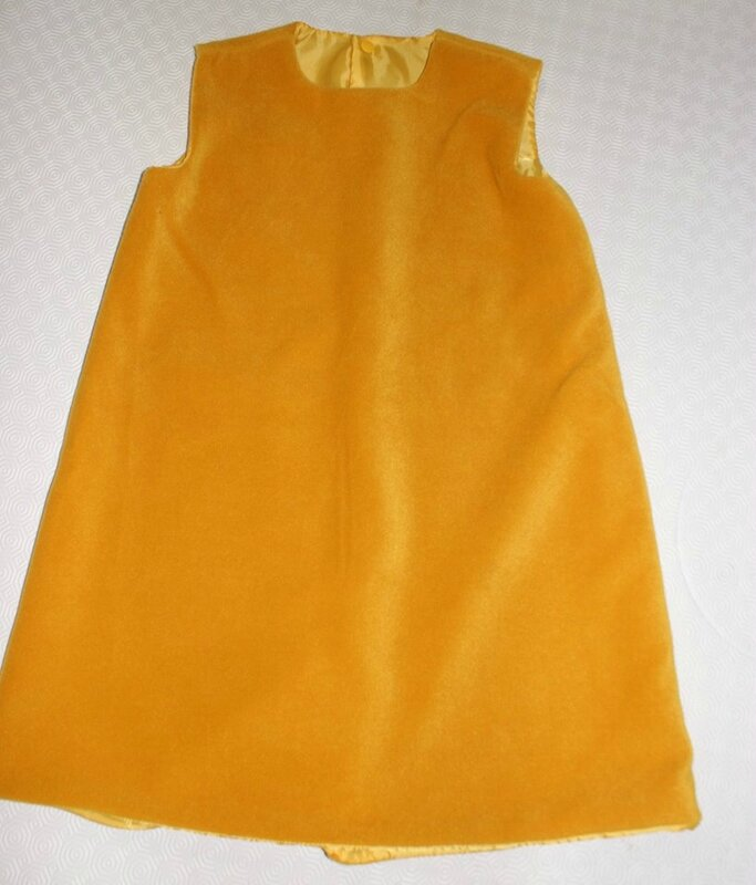 robe chasuble SDL (2)