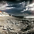 Ambleteuse plage