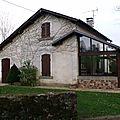 Chalaux (Corrèze - 19)