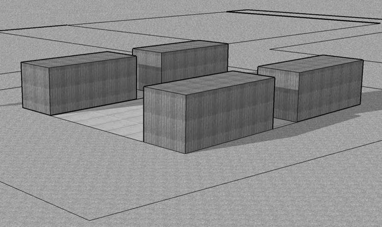 Construction de votre maison container - Construire en container ...