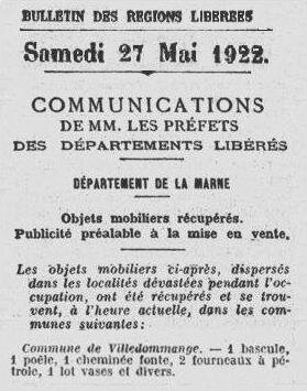 1922 27 Mai