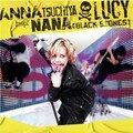 ANNA TSUCHIYA inspi' NANA (BLACK STONES) - LUCY