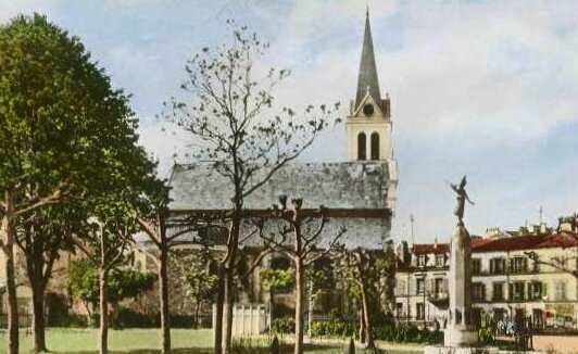 Épinay-sur-Seine (3)
